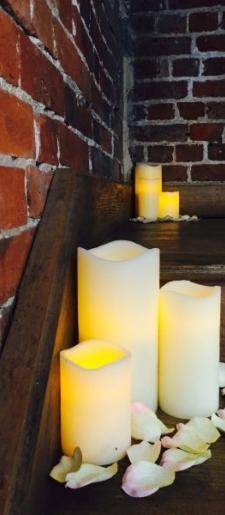 Led-candles