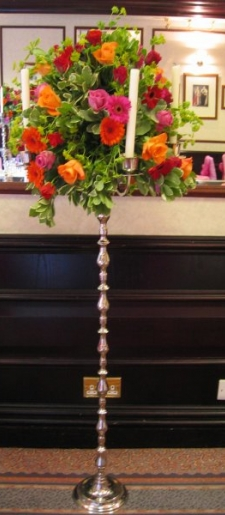 Style-1-classic-silver-floor-standing-120cm