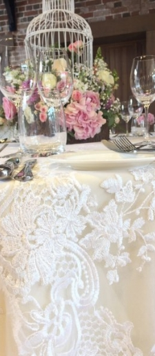 French-white-lace-round-cloth