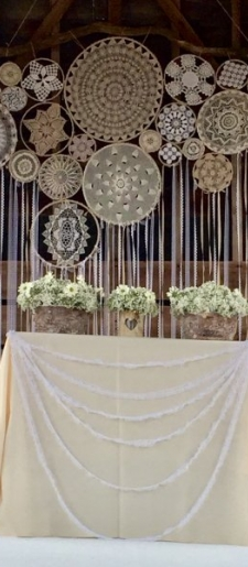 Vintage-handemade-dream-catcher-backdrop
