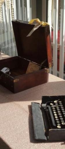 Vintage-props
